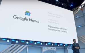 Google pode vir a encerrar serviço de notícias por causa…