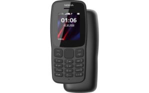 HMD Global anuncia o Nokia 106
