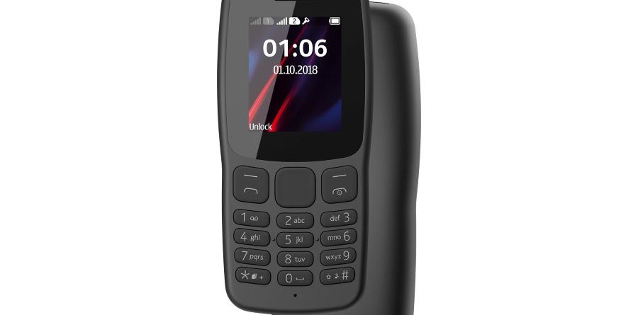 HMD Global Nokia 106