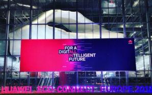 Huawei vai investir em três OpenLabs na Europa até 2021