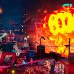 Insomniac Games Valve Sunset Overdrive