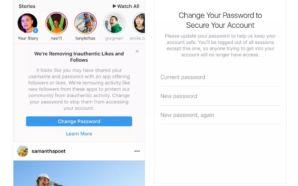 Instagram vai remover 'likes' e seguidores falsos