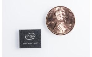 Fabricantes de equipamentos vão receber novo chip 5G da Intel…