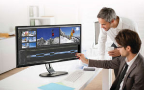 MMD anuncia reedição do monitor Philips BDM3470UP