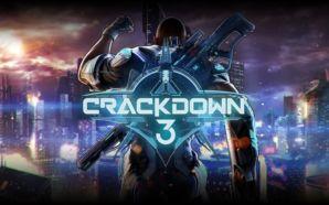 Estes são os requisitos de Crackdown 3 para PC