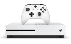 Xbox One vai suportar teclado e rato a partir de…