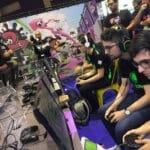 Nintendo Lisboa Games Week
