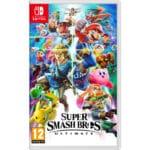 Nintendo Super Smash Bros. Ultimate
