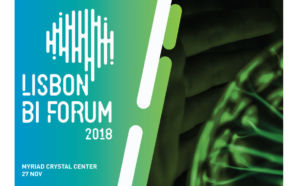 Noesis Lisbon BI Fórum