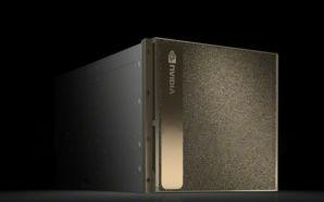 Nvidia anuncia nova versão do servidor DGX-2