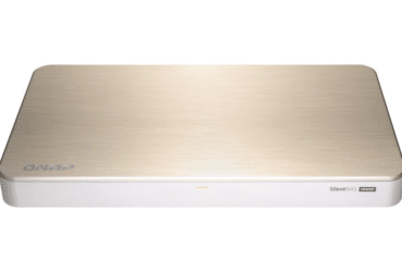 QNAP Systems HS-453DX