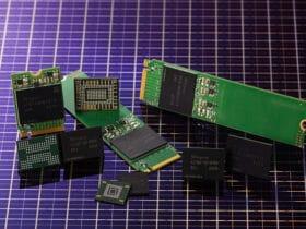 SK Hynix 4D NAND