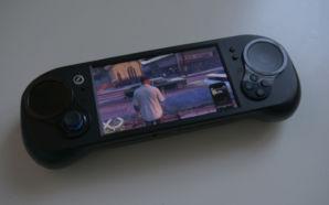 Consola de jogos portátil SMACH Z chega ao mercado no…