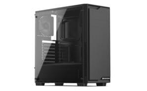 SilentiumPC anuncia novo modelo da caixa Regnum RG1