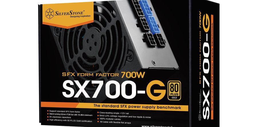 SilverStone SX700-G