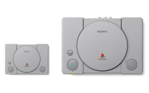 Sony Interactive Entertainment (SIE) PlayStation Classic