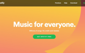 Spotify tem 87 milhões de subscritores