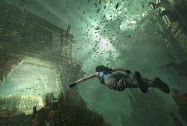 Square Enix Shadow of the Tomb RaiderSquare Enix Shadow of the Tomb Raider