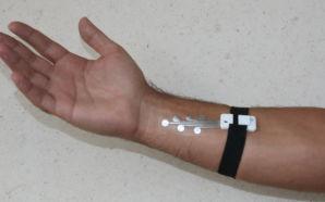 Tatuagens electrónicas permitem monitorização da saúde