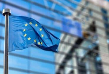 União Europeia New