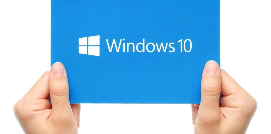 Windows 10 New