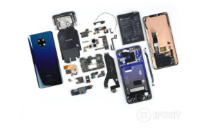 iFixit Huawei Mate 20 Pro