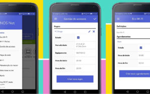 App do Dia – NOS Net