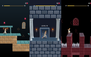 App do Dia – Prince of Persia: Escape