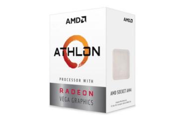 AMD Athlon New