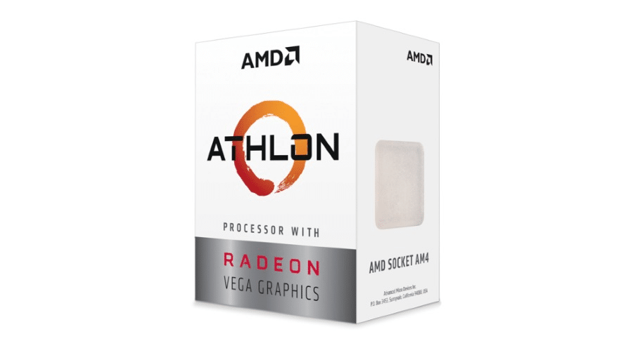 AMD Athlon New