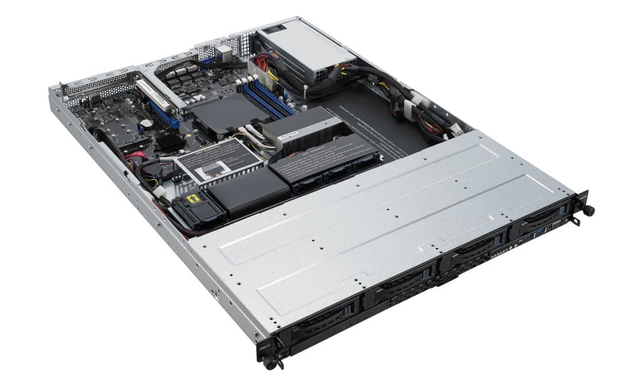Asus RS300 E10