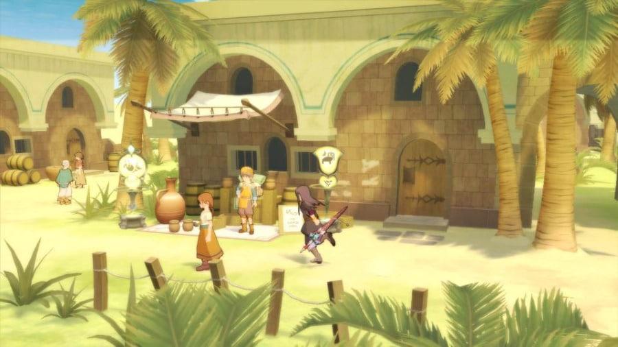 Bandai Namco Entertainment Tales of Vesperia Definitive Edition