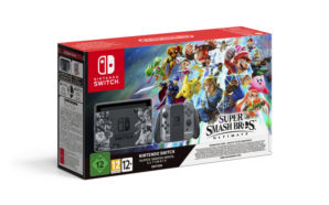 Bundle Nintendo Switch