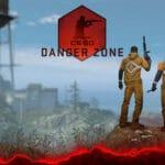CS: GO Danger Zone