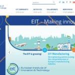 European Institute of Innovation Technology
