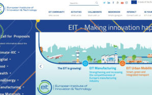 European Institute of Innovation Technology