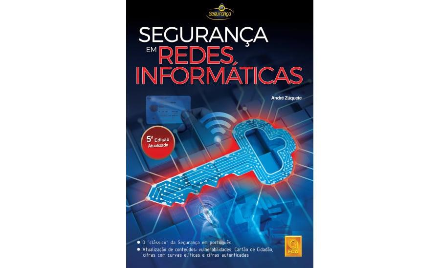 FCA Segurança em Redes Informáticas