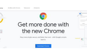 Dica do Dia: Extensão Dark Mode para o Google Chrome