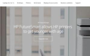 HP FutureSmart