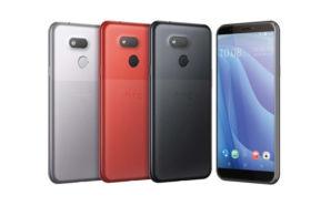 HTC lança o Desire 12s de 5,7 polegadas