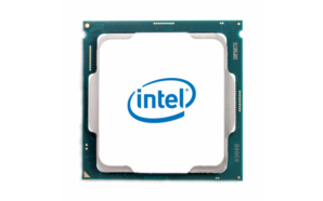 Intel Core Chip