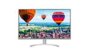 LG lança novo monitor de 32 polegadas com tecnologia FreeSync