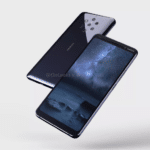 OnLeaks 91mobiles Nokia 9 PureView