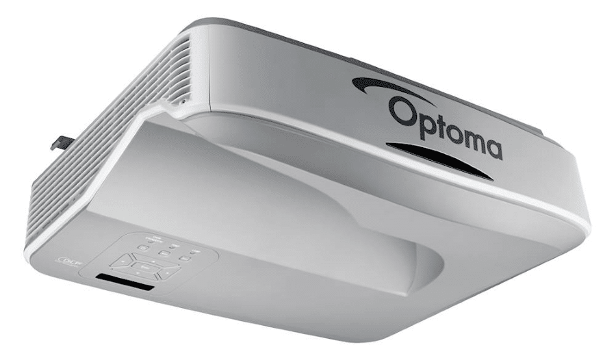 Optoma New