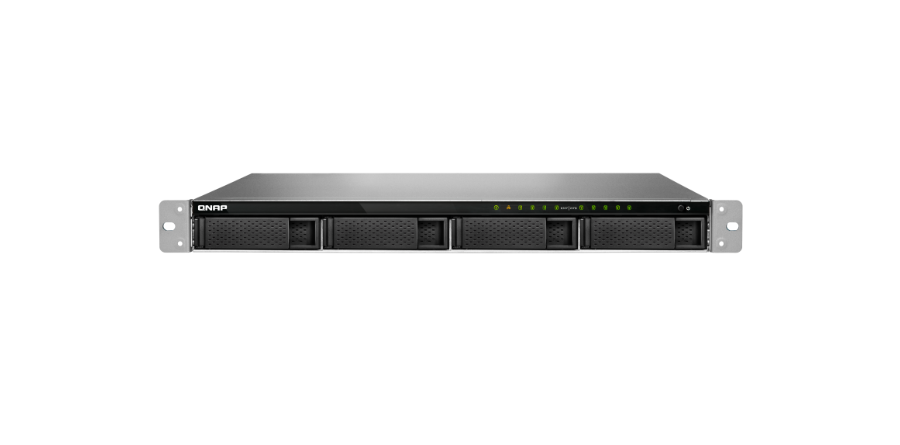QNAP Systems TS-977XU