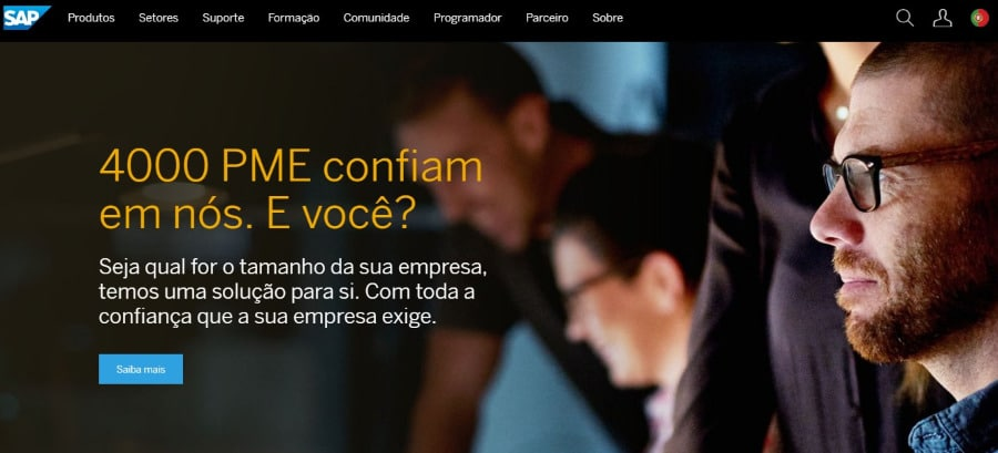 SAP New
