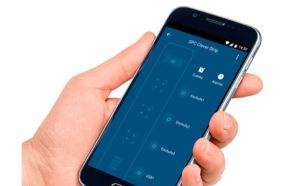 SPC lança nova app para controlar equipamentos IoT