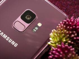 Samsung Galaxy New