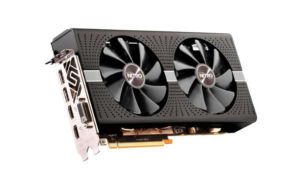 Sapphire Radeon RX 590 Nitro+ (OC)