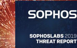 Sophos apresenta o relatório Threat Report 2019